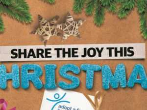 ADOPT A FAMILY: Time running out to share Christmas spirit