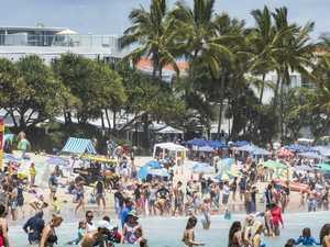 Hottest holidays: Coast ranked among best destinations