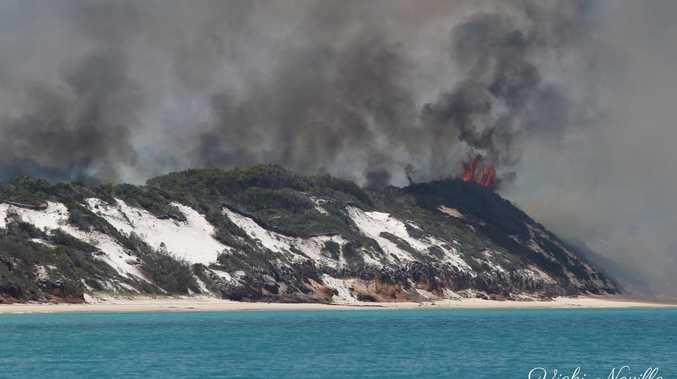 'Falls well short': Minister demands independent fire review