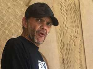 Thief assaults shop worker with bag full of stolen goods