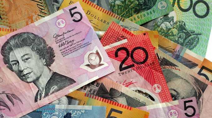 Recession over: Australia's huge rebound