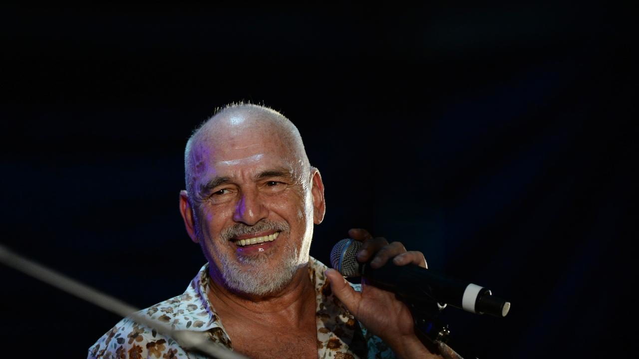 The Black Sorrows will play at next year's Gympie Muster.