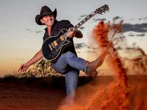 Aussie country royalty to descend on Gympie Muster