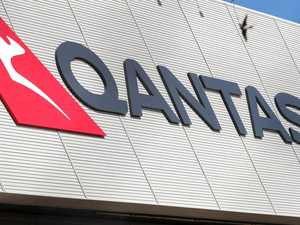 Qld fires first shot to bring Qantas home