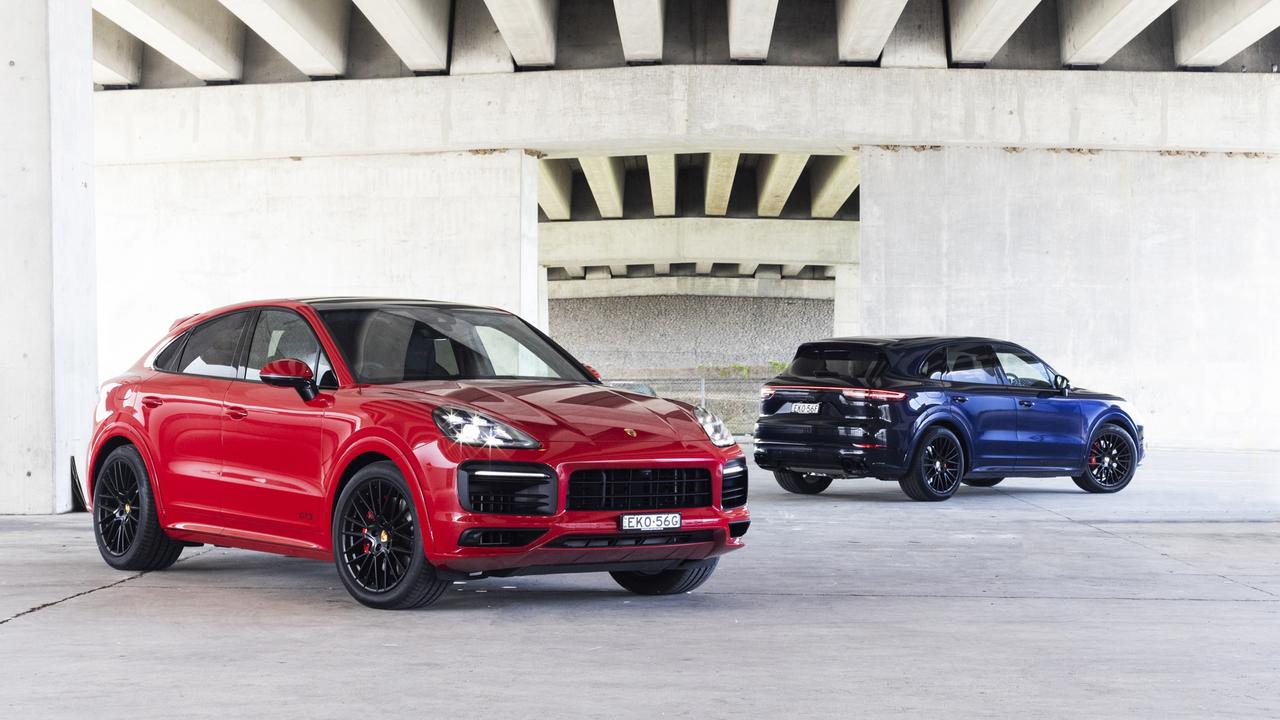 Porsche has launched the 2020 Cayenne GTS with a twin turbo V8 engine.