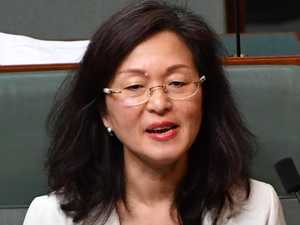 Gladys Liu praises man accused of foreign interference