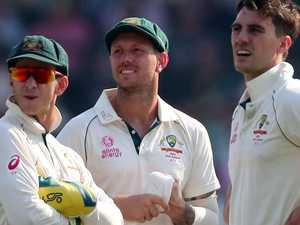 Cricket vs The Block: How the TV war broke out