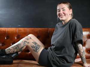 Gender flip as surprising tatt stats revealed