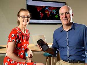 Health tracker app to revolutionise post-COVID travel