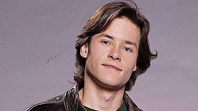 Guy Pearce's heartfelt tribute to Neighbours
