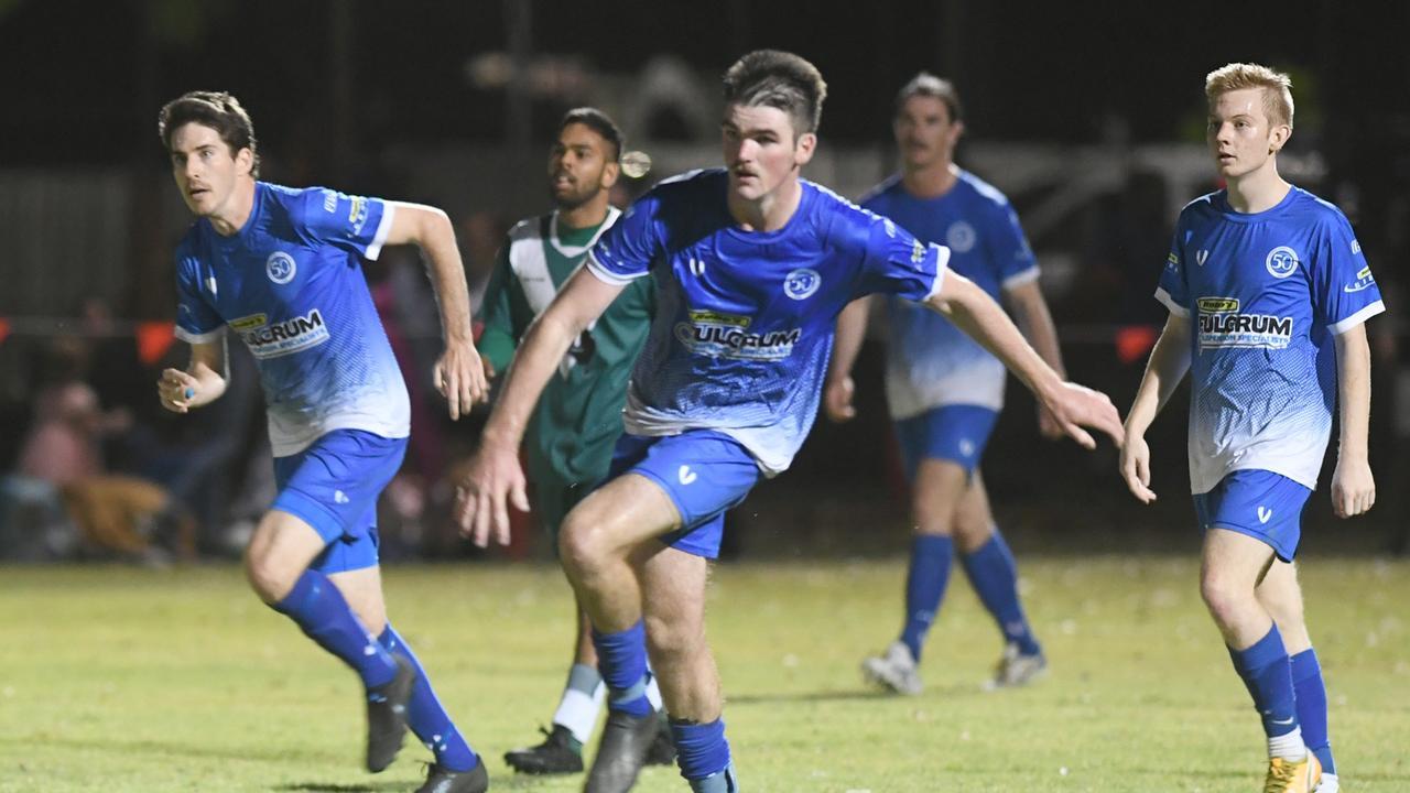 Bluebirds United FC are among nine community groups set to recive funding.
