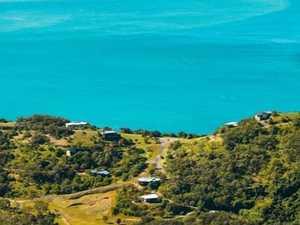 Chinese developer boots Aussies off island beach