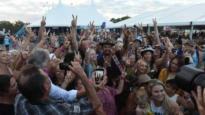 Stallholders ask for $90,680 back after Bluesfest cancelled
