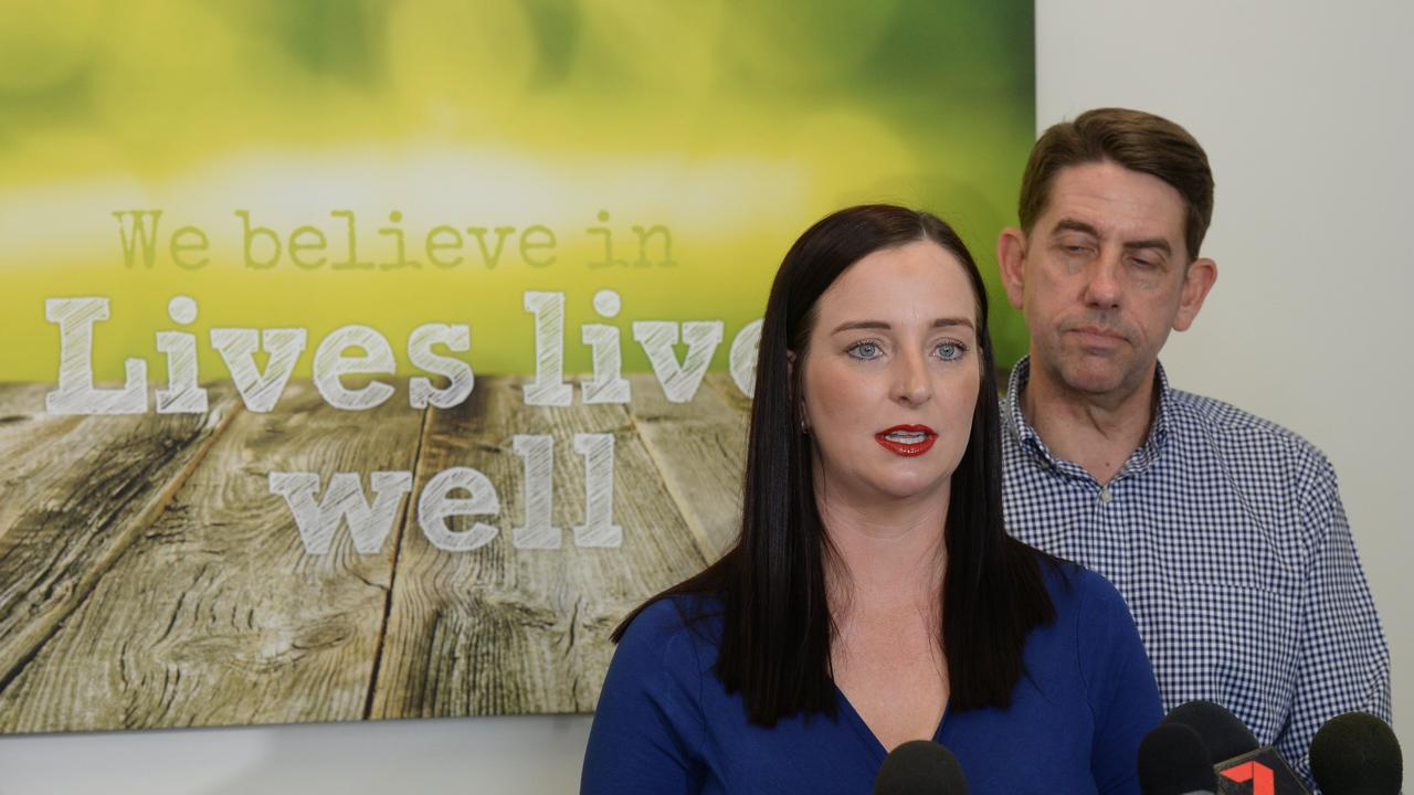 KEPPEL BUDGET: Keppel MP Brittany Lauga has praised Queensland Treasurer Cameron Dick's budget which contained funding for Rockhampton's long-awaited Drug Rehabilitation and Treatment Facility.