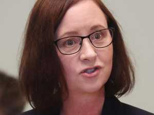 Queensland reacts to NSW COVID case