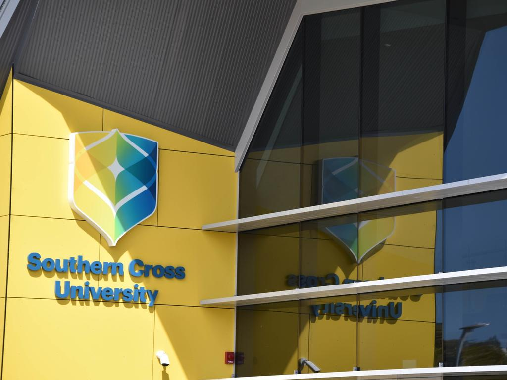 Southern Cross University is monitoring the situation on the return of international students.