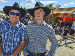 Show societies across Flynn share in $340k