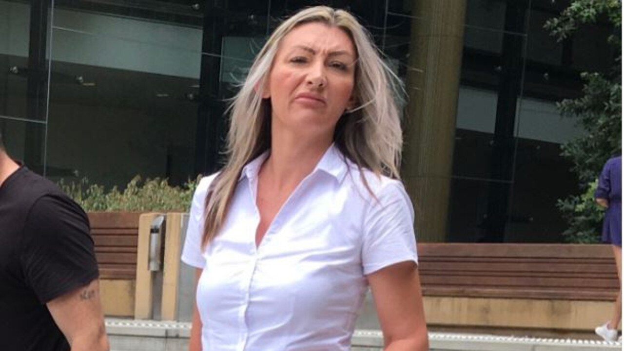 Victoria Harle pleaded guilty to high level drink driving.