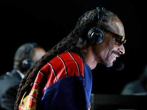 Snoop Dogg's bizarre $1.3m X-rated offer