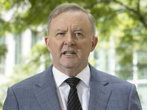 Albo's extraordinary plan to deal with China