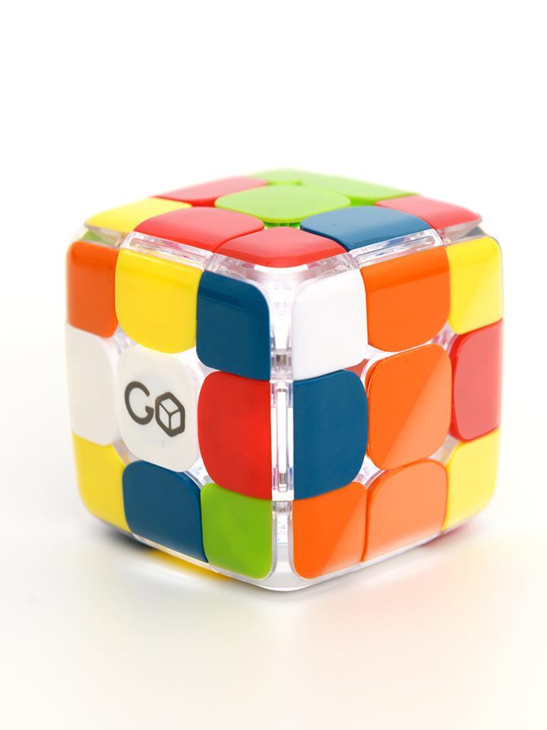 Smart GoCube