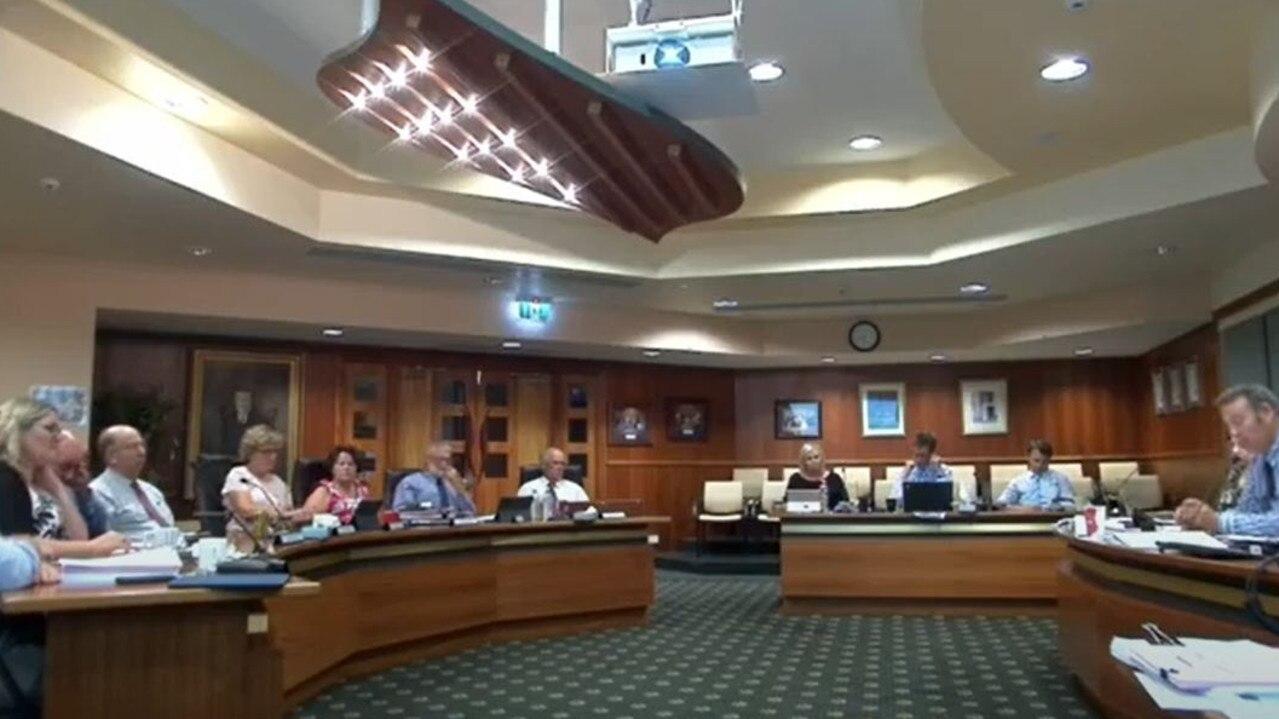 Maranoa Regional Council - Ordinary Meeting - 25 November 2020.