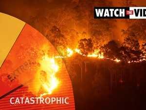Bushfire season is here: How bad will it get?