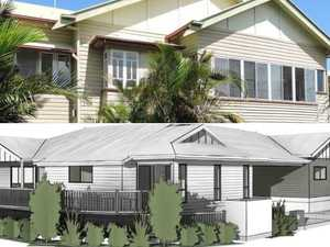 Two 1920s Queenslanders to be demolished for townhouses