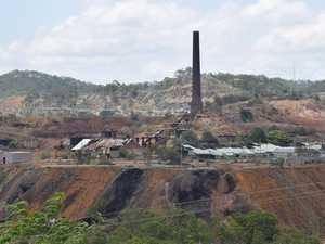 Local businesses welcome Mount Morgan mine reopening plan