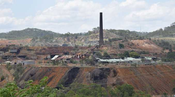 Businesses welcome Mount Morgan mine reopening plan