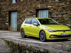 Huge change for new VW Golf