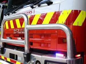Emergency workers called to North Coast service station