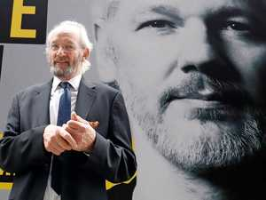 Julian Assange's father to speak at 3 Northern Rivers towns