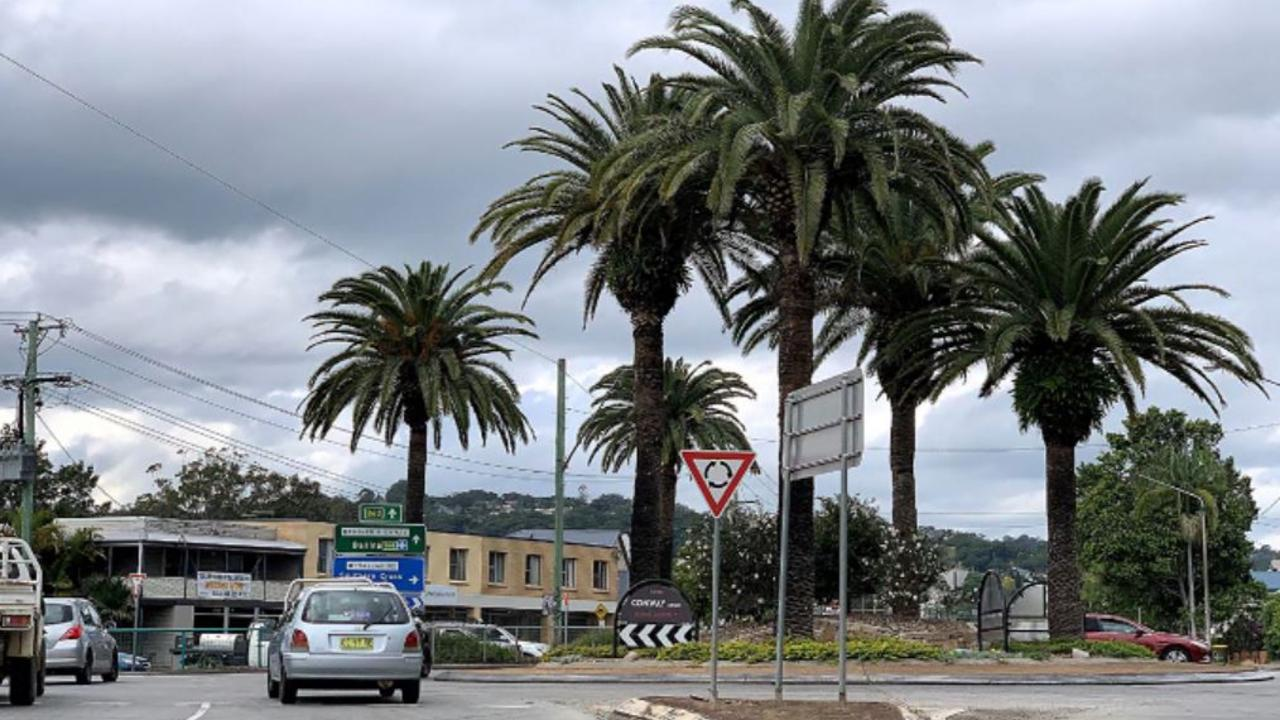 Plenty of locals are calling for traffic lights at this busy Lismore intersection of Ballina and Wyrallah Rds.