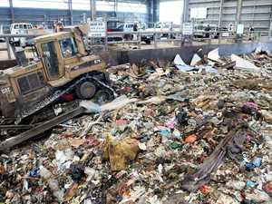 Contamination shuts down Mackay region waste station