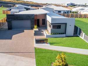 Inside Australia's best home for under $350,000
