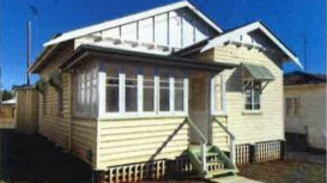 VINTAGE FOCUS: The 1930s worker's cottage will find its new home on this Southern Downs property. Picture: contributed