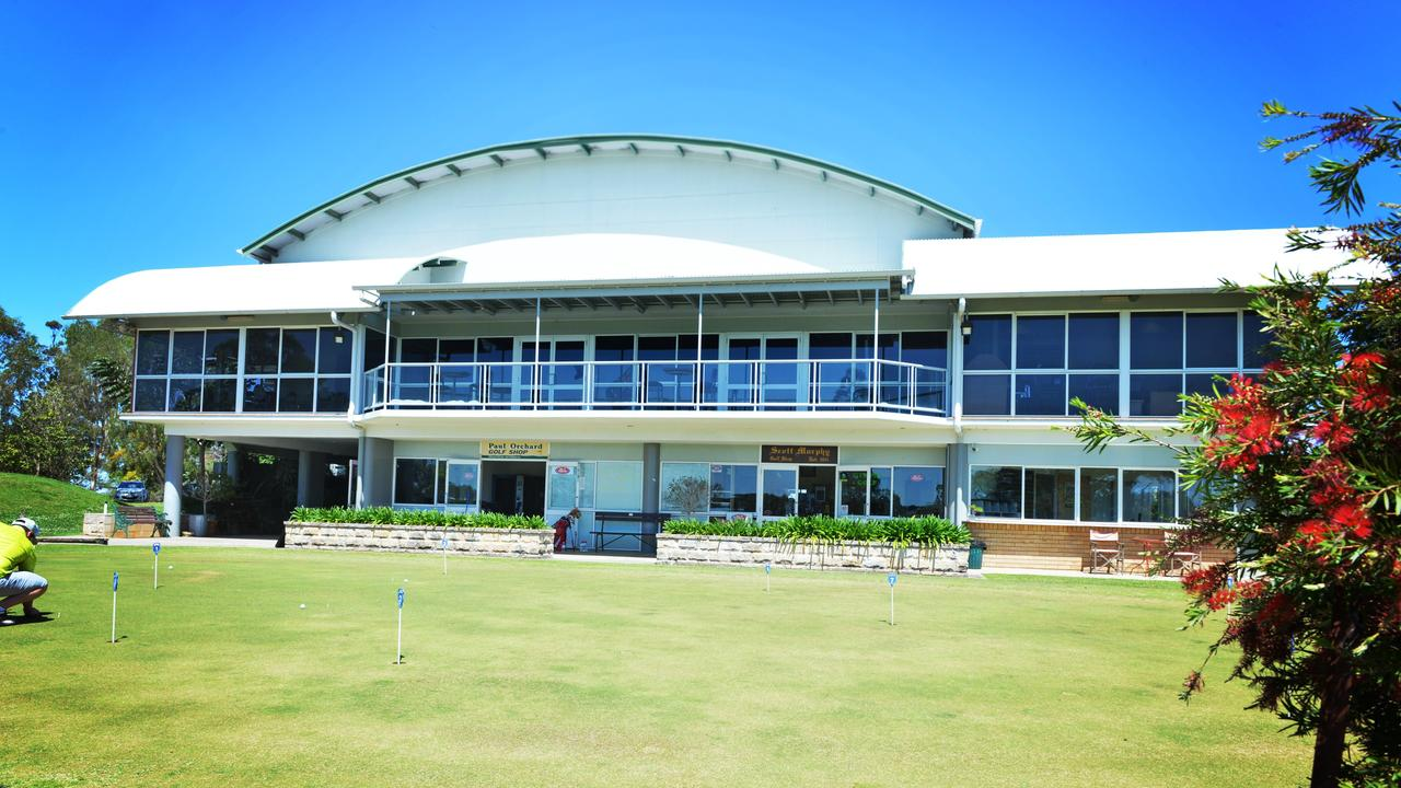 The Tribunal noted Mr Stewart's breach was similar to one he made in 2016 when he revealed Gympie Regional Council had discussed buying the Gympie Golf Course.