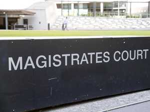 'F**k your honour': Magistrate abused in court tirade