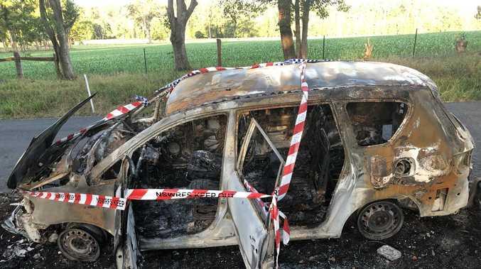 LOCK UP: Car theft hot spots on the Coffs Coast