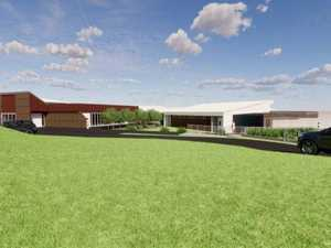 Major Ipswich school project scores $2.3 million from Feds