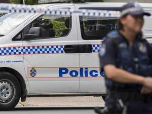 Kids inside when men stormed home, shot woman