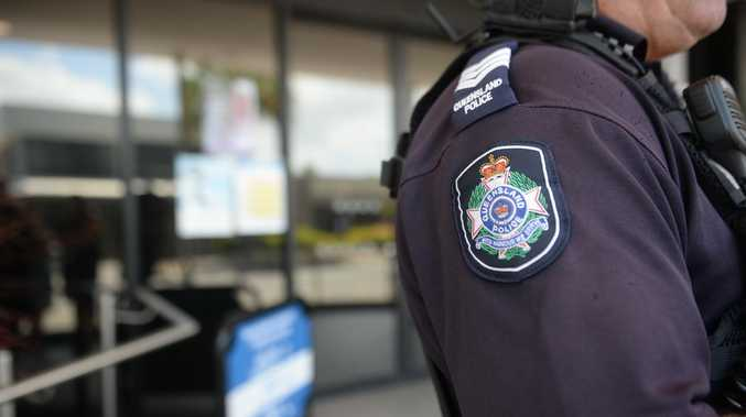 VIDEO: 4 teens charged over Yeppoon crime spree