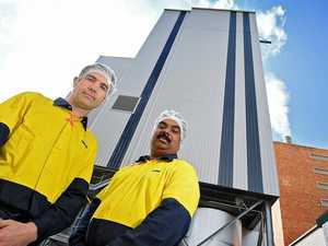 Gympie shines as Nestlé goes for net zero carbon emissions