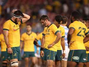 Australian rugby's latest blow on world stage