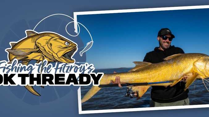 Win $10k cash in Rocky fishing contest