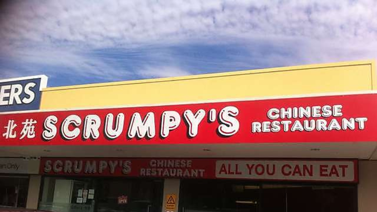 Scrumpy's Chinese was known for its all-you-can-eat buffet and drew in hundreds of thrift-seeking diners.