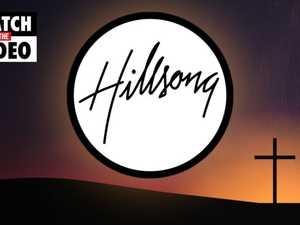 The megachurch of Hillsong