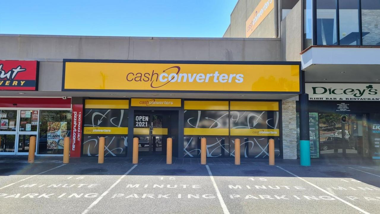 A Cashconverters store will open in the NightOwl Centre in January 2021, a company spokesman revealed to The Observer.