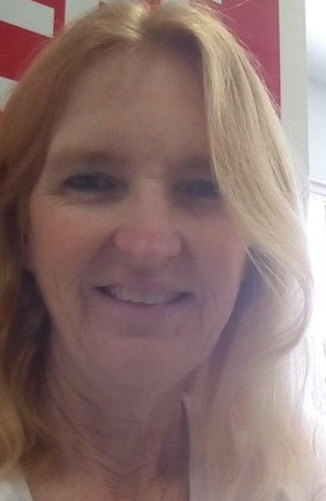 Maree Mavis Crabtree was arrested in January 2018.